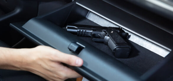 Can I Carry a Firearm in my Vehicle without a Concealed Weapon Permit in Florida?